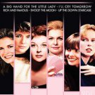 The Leading Ladies Collection - Vol. 2 (DVD, 2007, 6-Disc Set)