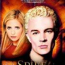 Buffy the Vampire Slayer - Spike: Love Is Hell (DVD, 2005)