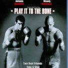 Play It to the Bone (Blu-ray Disc, 2011)