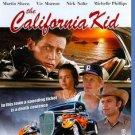 The California Kid (Blu-ray Disc, 2010)