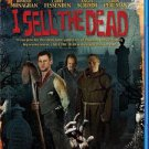 I Sell the Dead (Blu-ray Disc, 2010)