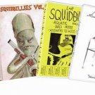 Squidbillies, Vols. 1-4 (DVD, 2011, 4-Disc Set)