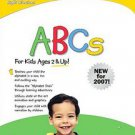 Little Steps: ABC (DVD)