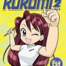 Animation Runner Kuromi 2 (DVD, 2006)