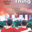 Beautiful Thing (DVD, 2003)