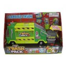 The Trash Pack 'Trashies' Garbage Truck NEW