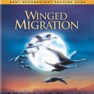 Winged Migration (Blu-ray Disc, 2009)