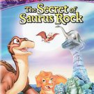 The Land Before Time VI: The Secret of Saurus Rock (DVD, 2003)