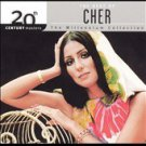 20th Century Masters - The Millennium Collection: The Best of Cher by Cher...