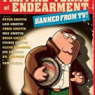 Family Guy: Partial Terms of Endearment (DVD, 2010, 2-Disc Set)