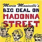 Big Deal on Madonna Street (DVD, 2001, Criterion Collection)