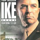 Ike: Countdown to D-Day (DVD, 2004)