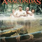 Anacondas: The Hunt for the Blood Orchid (UMD, 2005)