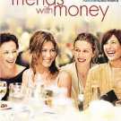 Friends With Money (DVD, 2006, Widescreen/Full Frame Edition)