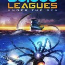 30, 000 Leagues Under The Sea (DVD, 2010, Includes Digital Copy)