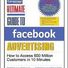 Ultimate Guide to Facebook Advertising by Thomas Meloche and Perry Marshall...