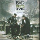 Hell: The Sequel * by Bad Meets Evil (CD, Jun-2011, Shady)