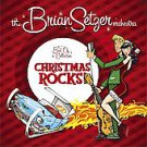 Christmas Rocks! The Best Of Collection by Brian Setzer (CD, Oct-2008,...