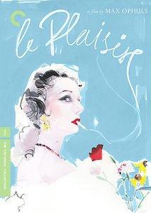 Le Plaisir (DVD, 2008, Criterion Collection)