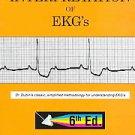Rapid Interpretation of EKG's by Dale Dubin (2000, Paperback)