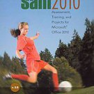 Sam 2010 Assessment, Training, and Projects V2.0 Printed Access Card by...