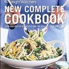 Weight Watchers New Complete Cookbook by Weight Watchers International (2010,...