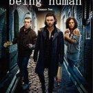 Being Human: Series Two (DVD, 2010, 3-Disc Set)