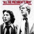 All the President's Men (DVD, 2010)