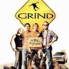 Grind (DVD, 2004, Pan & Scan)