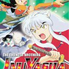 InuYasha - Vol. 4: The Thunder Brothers (DVD, 2003)