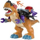 Fisher-Price Imaginext Mega T-Rex NEW