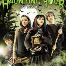 R.L. Stine's The Haunting Hour: Don't Think About It (DVD, 2007, Full Frame)