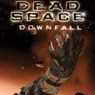 Dead Space Down Fall - The Animated Movie (Blu-ray Disc, 2008)