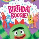 Yo Gabba Gabba!: Birthday Boogie (DVD, 2010)