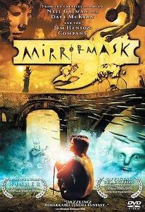 MirrorMask (DVD, 2006, Widescreen)