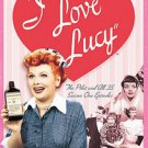 I Love Lucy - The Complete First Season (DVD, 2005, 7-Disc Set)