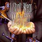 I Shall Wear Midnight by Terry Pratchett (2010, Hardcover)