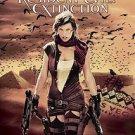 Resident Evil: Extinction (DVD, 2008)