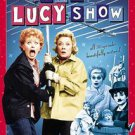 The Lucy Show - The Official First Season (DVD, 2009)