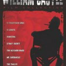 The William Castle Film Collection (DVD, 2009)