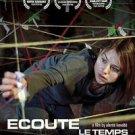 Écoute le Temps (DVD, 2009)