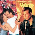 Bed of Roses/Pump Up the Volume (DVD, 2005)