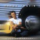 Passing Through by Randy Travis (CD, Nov-2004, Word Distribution)