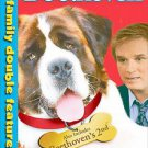 Beethoven Family Double Feature (DVD, 2009)