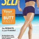 Self - Your Best Butt, Fast (DVD, 2005)