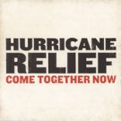 Hurricane Relief: Come Together Now (CD, Nov-2005, 2 Discs, Concord)