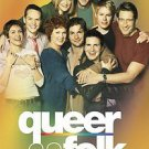 Queer As Folk - The Final Season (DVD, 2006)