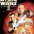 Star Wars Episode I: The Phantom Menace (DVD, 2005, 2-Disc Set, Widescreen;...