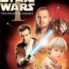 Star Wars Episode I: The Phantom Menace (DVD, 2005, 2-Disc Set, Widescreen;...