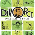 Divorce, Italian Style (DVD, 2005, Special Edition)